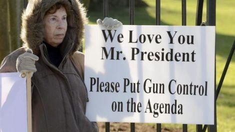 53 millones de hogares en la Unión Americana tienen un revólver en algún cajón de la cocina o la recámara; 80 millones de adultos en Estados Unidos han comprado o buscado comprar un arma en los últimos 2 años.